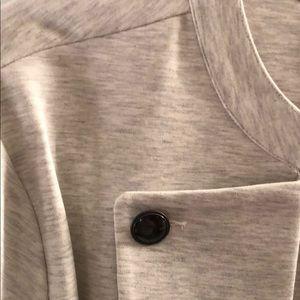 torrid Jackets & Coats - NWOT torrid ponte military jacket